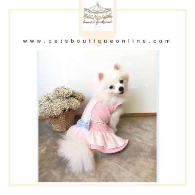 Animal Go Round - Sweet Pink Dress Photo