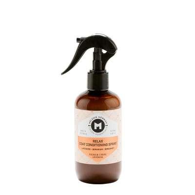Relax Coat Conditioning Spray - 250ML - Melanie Newman Salon Essential Photo