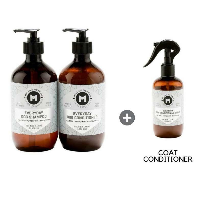 Everyday Duo + Coat Spray Set - Melanie Newman Photo