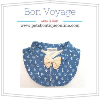 Pet Bibs - Bon Voyage Photo