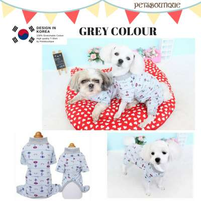 Korea Pet Pyjama - Football Hommes Photo