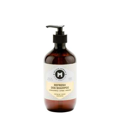 Melanie Newman - Refresh Dog Shampoo - 500ML Photo