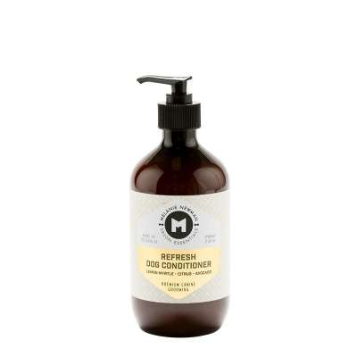 Melanie Newman - Refresh Dog Conditioner - 500ML Photo