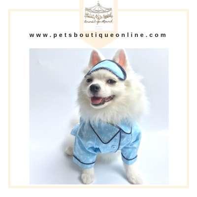 Animal Go Round - Starry PJ Pyjama Set Photo