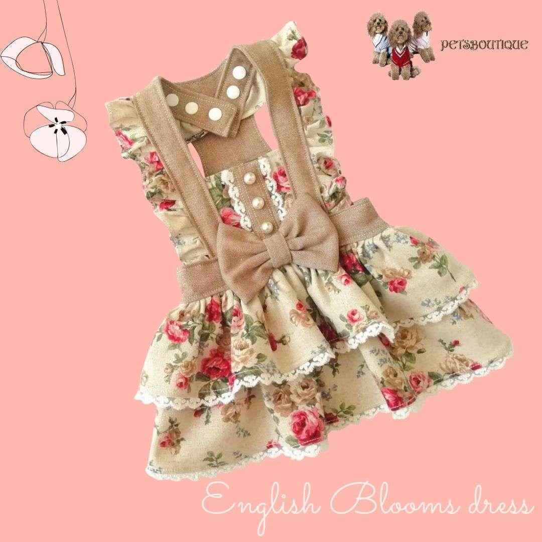 Petza - English Blooms dress Photo