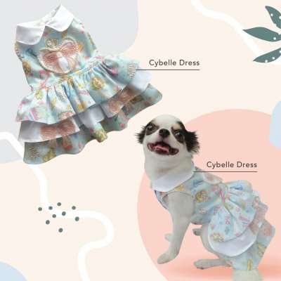 Petza - Cybelle dress Photo