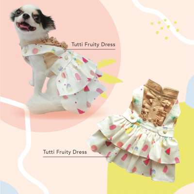 Petza - Tutti Fruity dress Photo