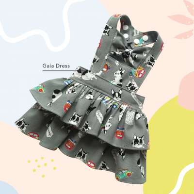Petza - Gaia dress Photo