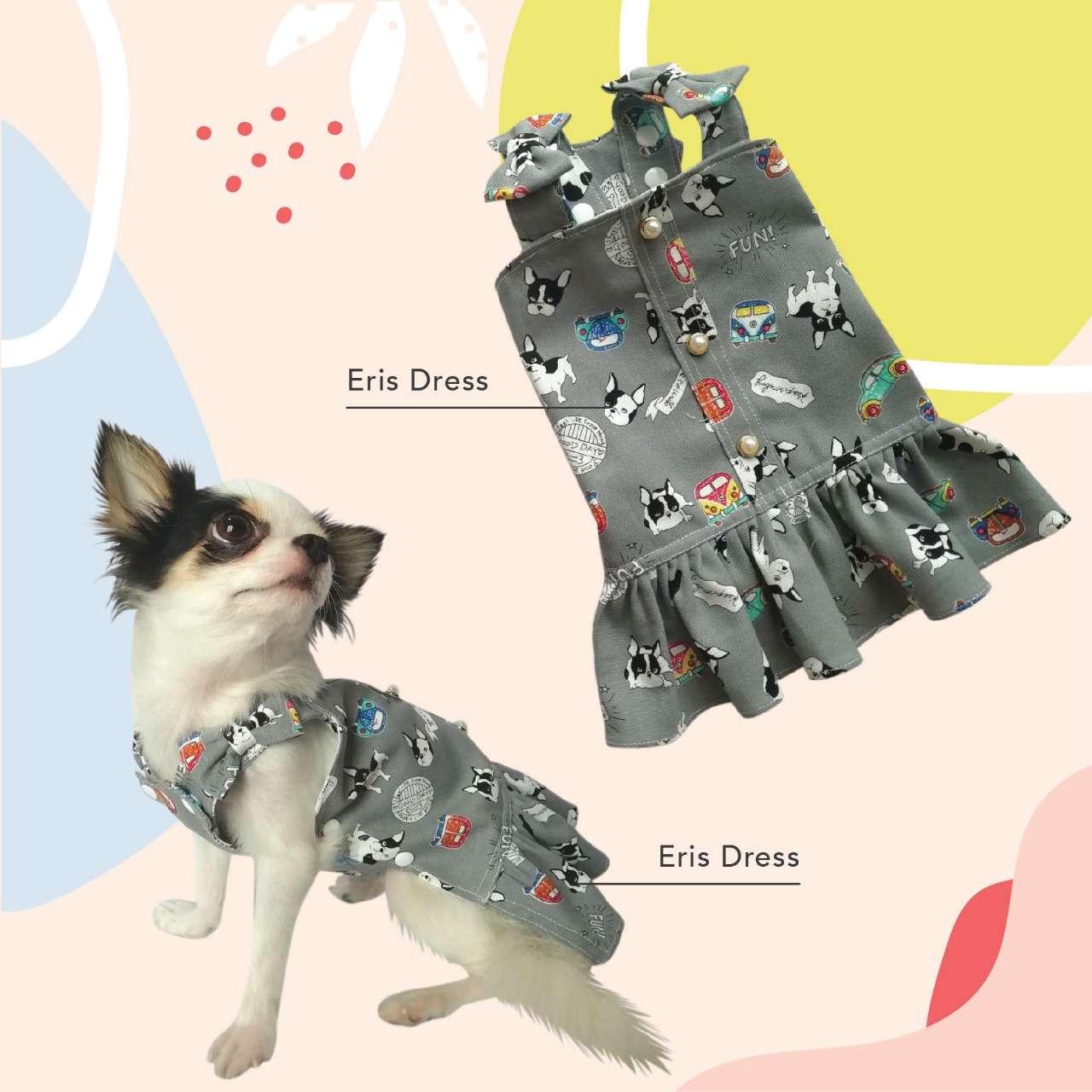 Petza - Eris dress Photo