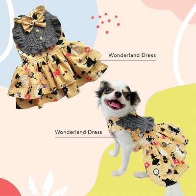 Petza - Wonderland dress Photo