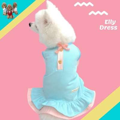 Animal Go Round - Elly dress Photo
