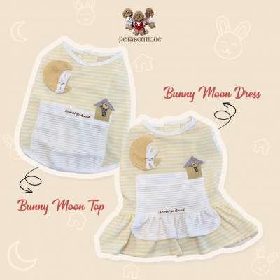 Animal Go Round - Bunny Moon Top & Dress Photo