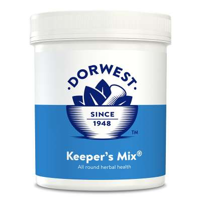 DORWEST -   Keeper`s Mix For Dogs And Cats Photo