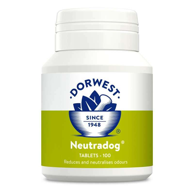 DORWEST -   Neutradog Tablets For Dogs And Cats Photo