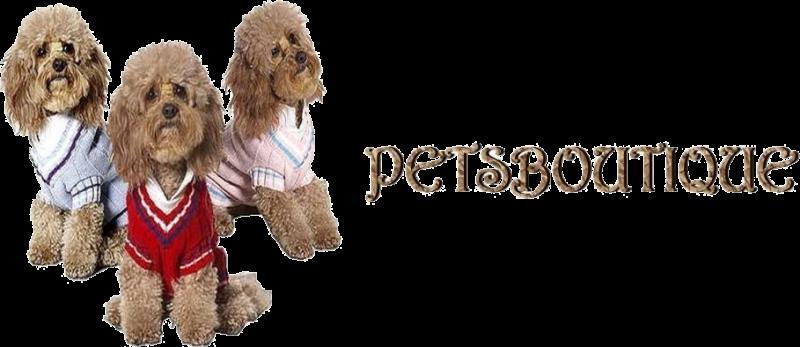 Petsboutique Online Logo