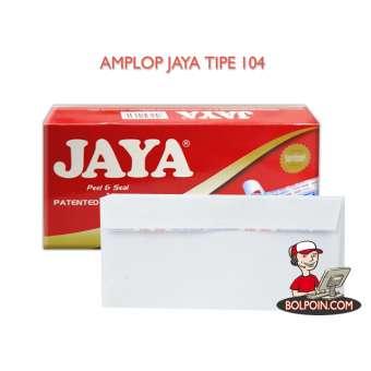 AMPLOP JAYA 104 (TANGGUNG) Photo