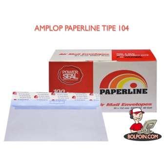 AMPLOP PAPERLINE 104 (TANGGUNG) Photo