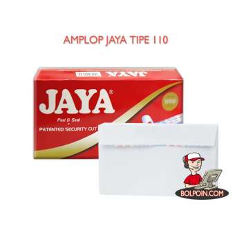 AMPLOP JAYA 110 (PERSEGI) Photo