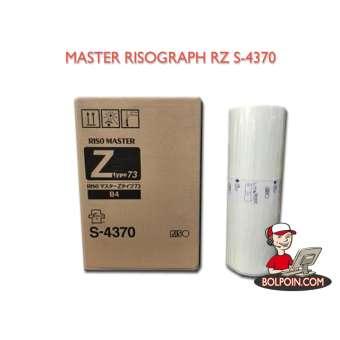 MASTER RISOGRAPH RZ B4 Photo