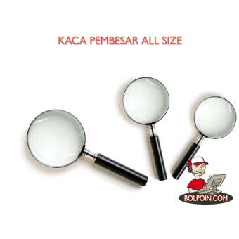 KACA PEMBESAR 40 Photo