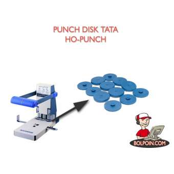 PUNCH DISKS TATA HO-PUNCH Photo
