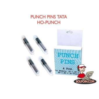 PUNCH PINS TATA HO-PUNCH Photo