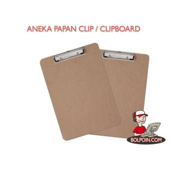 CLIP BOARD 9999 F Photo