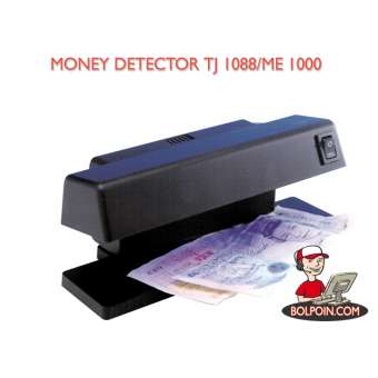 MONEY DETECTOR TJ 1088/ME 1000 Photo