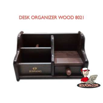 DESK CADDY WOOD 8021 Photo