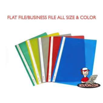 FLAT FILE/BUSINESS FILE SAKURAY FOLIO BENING Photo