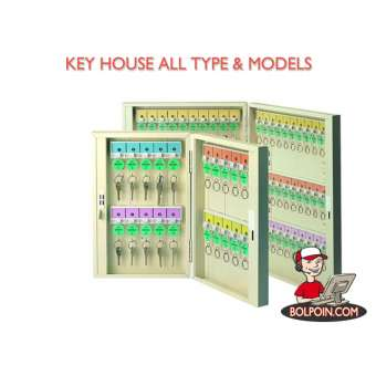 KEY HOUSE KOOPE 2802 (48 PC) Photo