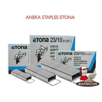 STAPLES ETONA 23/08 Photo