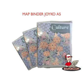 MAP BINDER JOYKO A5 Photo