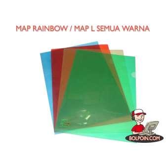 MAP RAINBOW (L) IMCO Photo