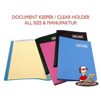 DOCUMENT KEEPER OZ F-60 Photo