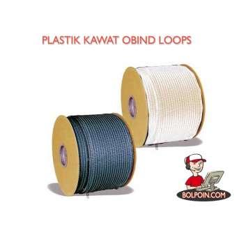 RING KAWAT OBIND 3/4 7000 LOOPS Photo