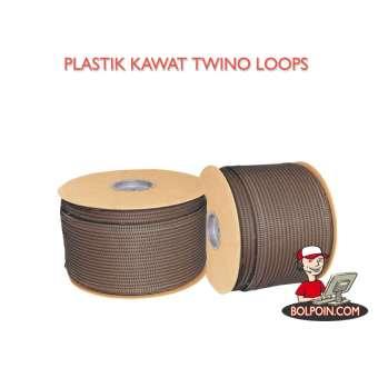 RING KAWAT TWINO 7/16  32000 LOOPS Photo