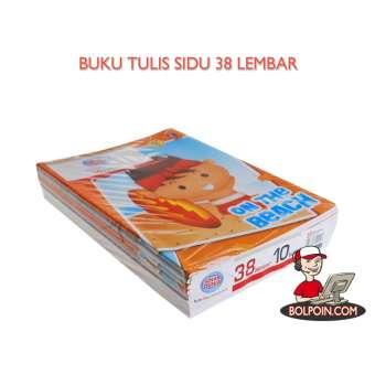 BUKU TULIS SIDU 38 LEMBAR Photo