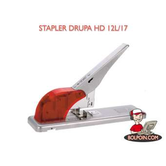 STAPLER DRUPA HD 12 L/17 Photo