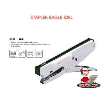 STAPLER EAGLE 828L (TANG) Photo