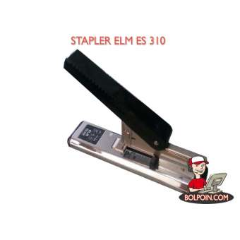 STAPLER ELM ES-310 Photo