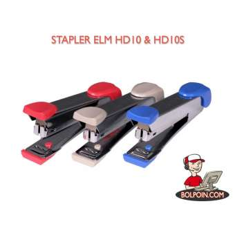 STAPLER ETONA HD-10 Photo