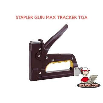 STAPLER MAX GUNTACKER TGA Photo