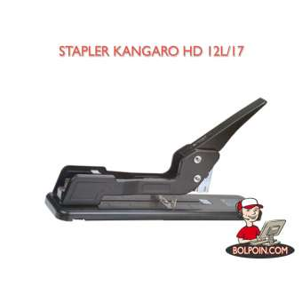 STAPLER KANGARO HD 23 L/17 Photo