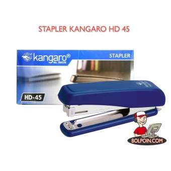 STAPLER KANGARO HD-45 Photo