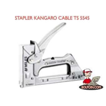 STAPLER KANGARO CABLE TS 5545 Photo