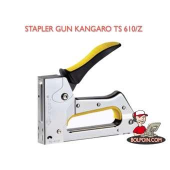 STAPLER GUN KANGARO TS-610/Z Photo
