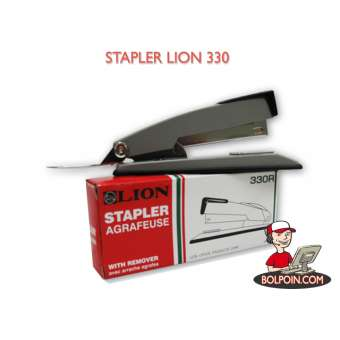 STAPLER LION 330 Photo