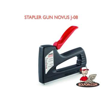 STAPLER GUN NOVUS J-08 Photo