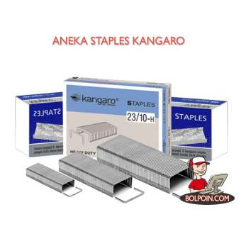 STAPLES KANGARO NO 10 Photo